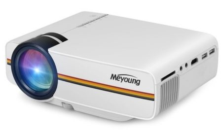 top rated projector 2018
