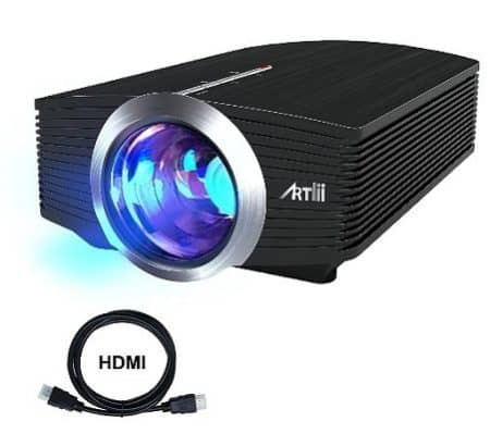 top rated projector