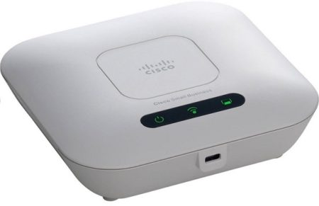wireless access point setup