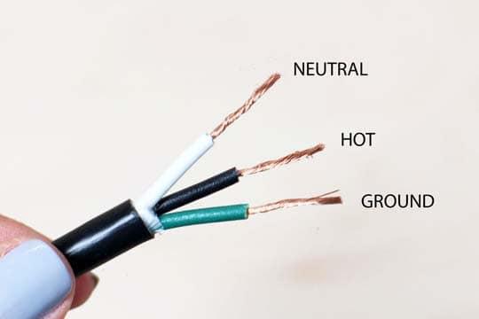 gfci circuit