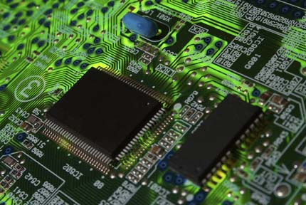 purpose of circuit board