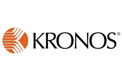 kronos log in