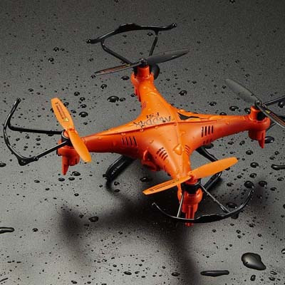 Best Waterproof Drone